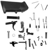 Lower receiver Parts kit From Double Star for AR-15 rifles